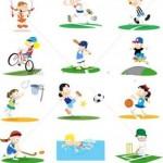 Ejemplos de juegos predeportivos