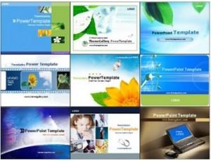 Ejemplos de diapositivas