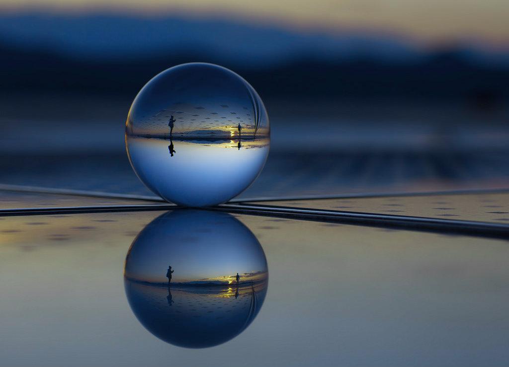 Reflexion de ondas ejemplos