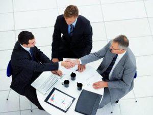 Ejemplos de negociaciones
