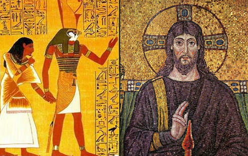 Ejemplos de sincretismo cultural
