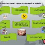 Ejemplos de bioética