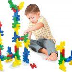 Ejemplos de juegos de construcción