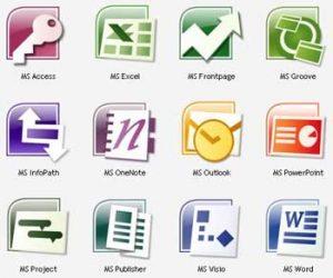 Ejemplos de software de aplicación