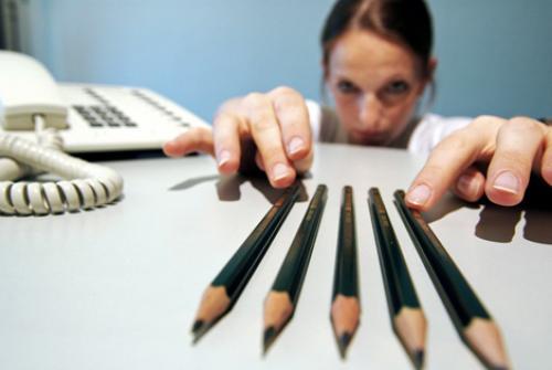 Ejemplos de trastorno obsesivo compulsivo
