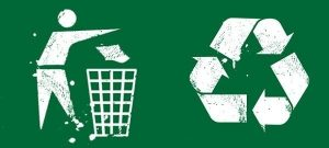 ejemplos de basura orgánica e inorgánica