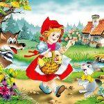 Ejemplos de cuentos infantiles
