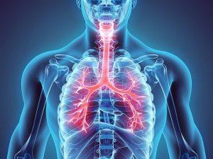 Ejemplos de Enfermedades Respiratorias
