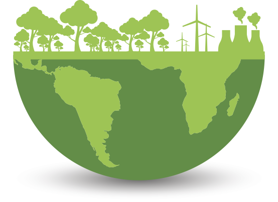 Ejemplos de servicios ambientales for Oficina de medio ambiente