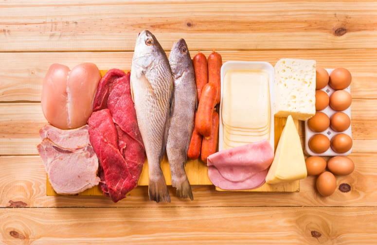 5 ejemplos de alimentos de origen vegetal