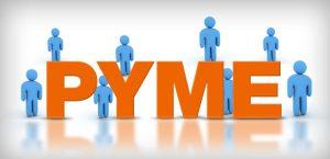 ejemplos de Pyme