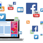 Ejemplos de Medios Digitales
