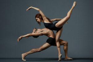 ejemplos de danzas