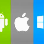 Ejemplos de Sistemas operativos Móviles