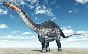 ejemplos de dinosaurios herbívoros