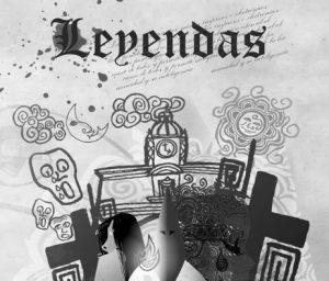 ejemplos de leyendas