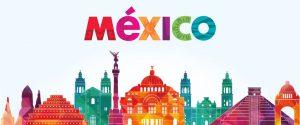 Ejemplos de Lugares Hermosos en México