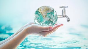 Ejemplos para cuidar el Agua