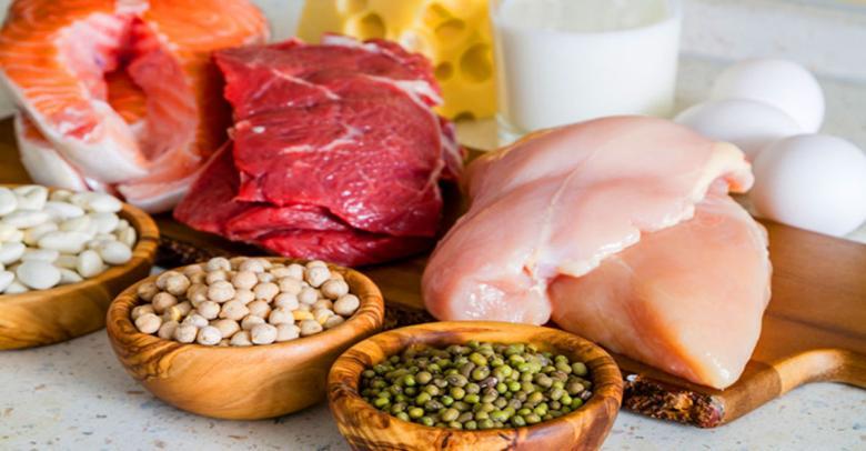 ricos en proteínas
