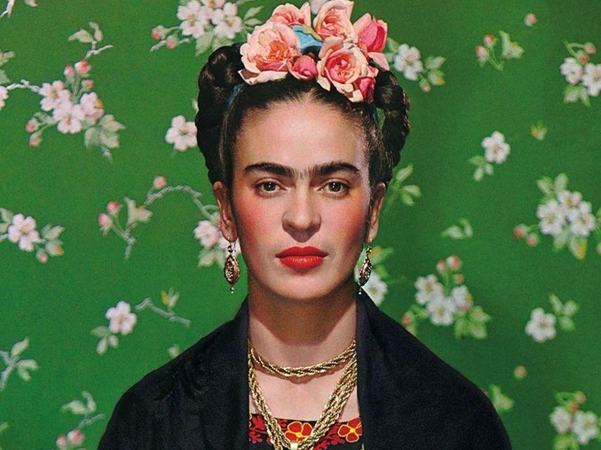 ejemplos mujeres pintoras