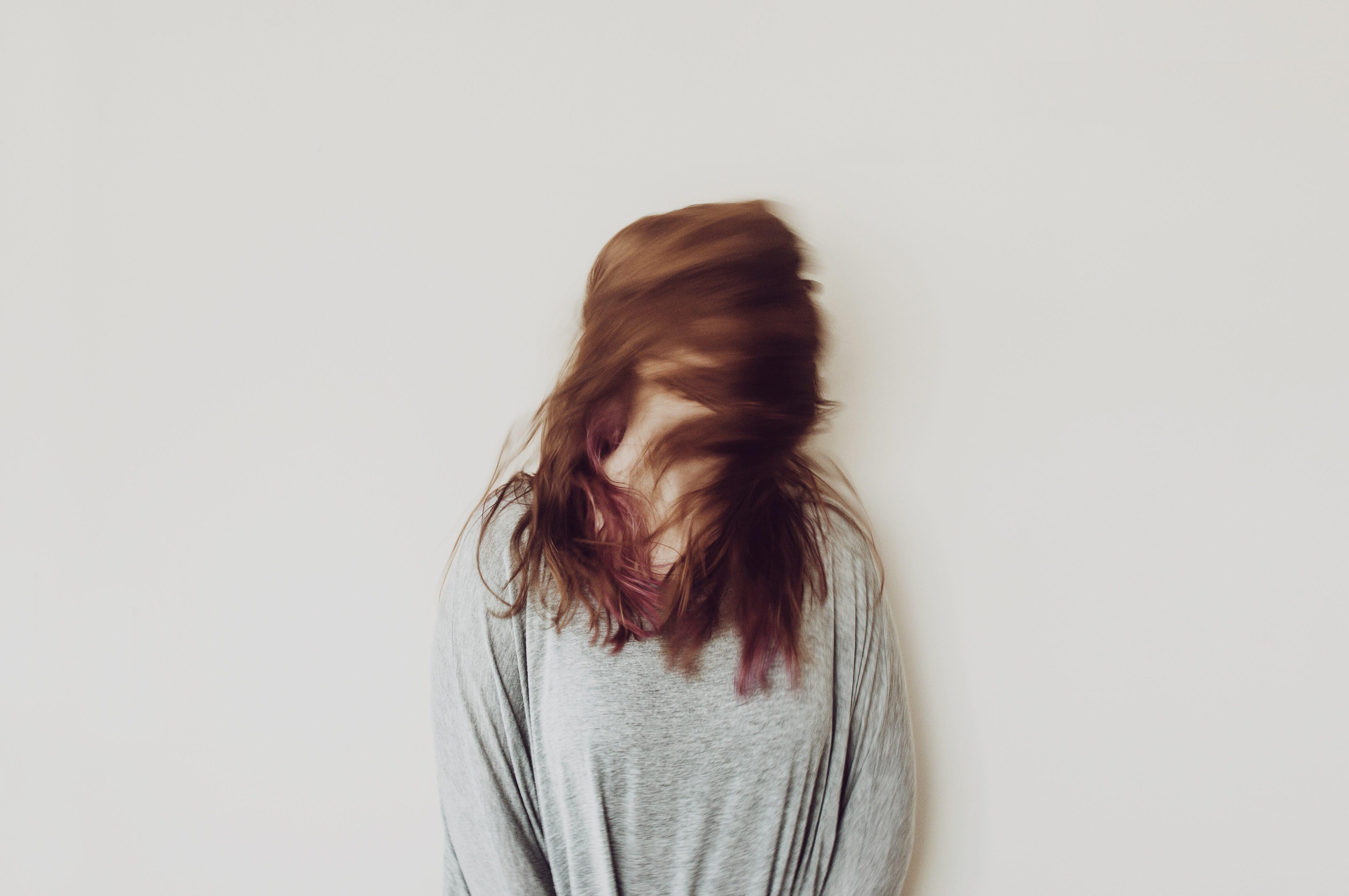 Ejemplos comunes ansiedad