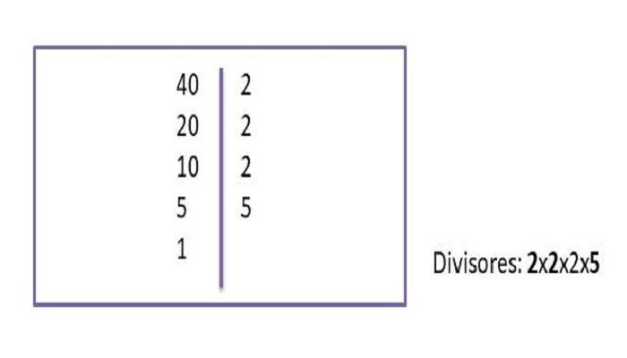 que es el maximo comun divisor con ejemplos