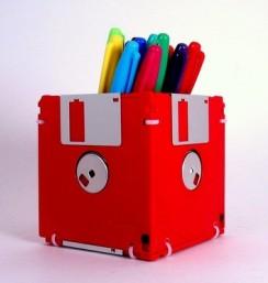 Porta lápices